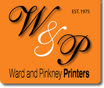 Ward and Pinkney Lithographic Printers Hull